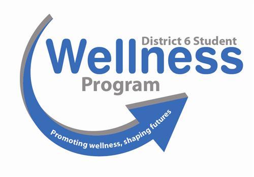 Student Wellness Logo
