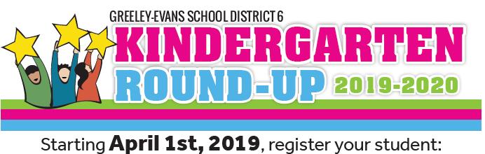 Admissions / Kindergarten Registration