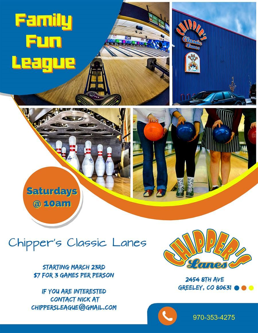Chippers Fun League