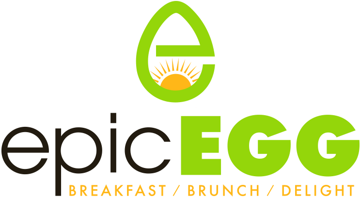 epic Egg logo