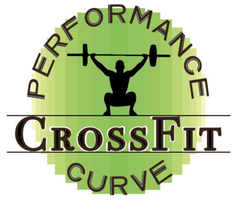 Performance CrossFit Curve