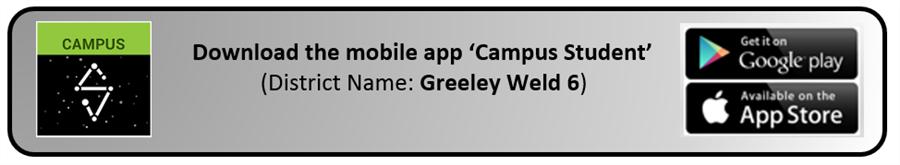 Campus Student App
