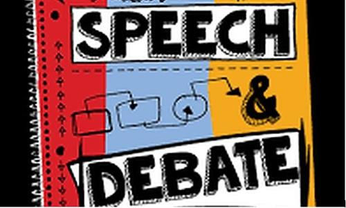 Join the Speech & Debate Team