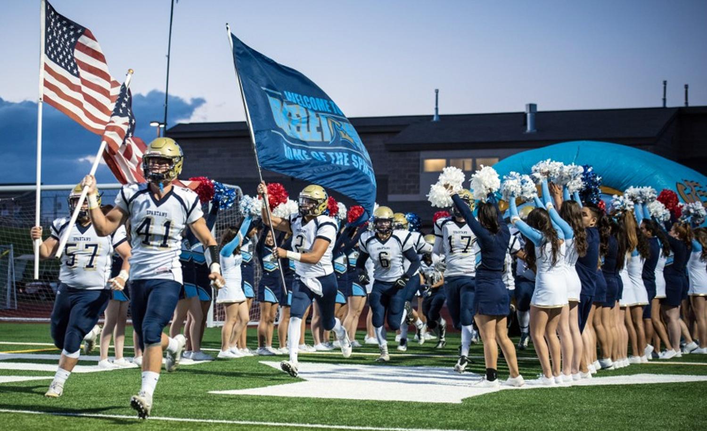 Greeley West High School / Homepage
