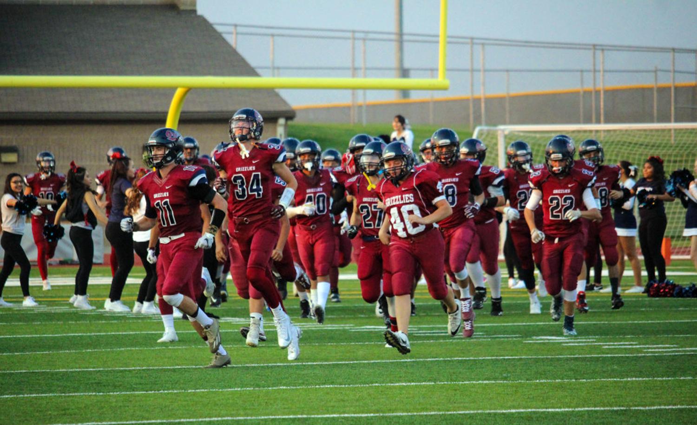 northridge high school / homepage