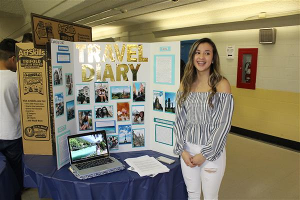 International Baccalaureate Ib Personal Project