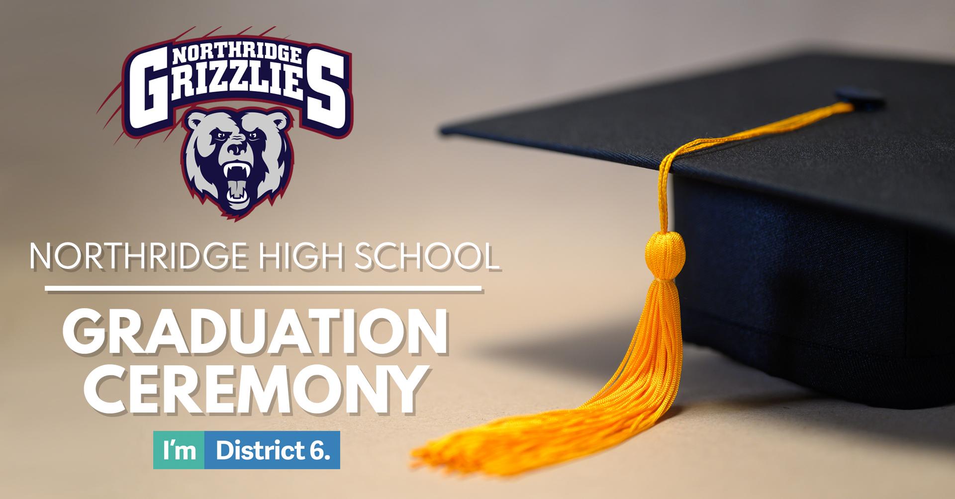 Livestream: Northridge High School 2019-2020 Graduation Ceremony 1