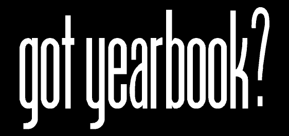 Click here for all of your yearbook questions!