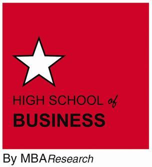 High School of Business