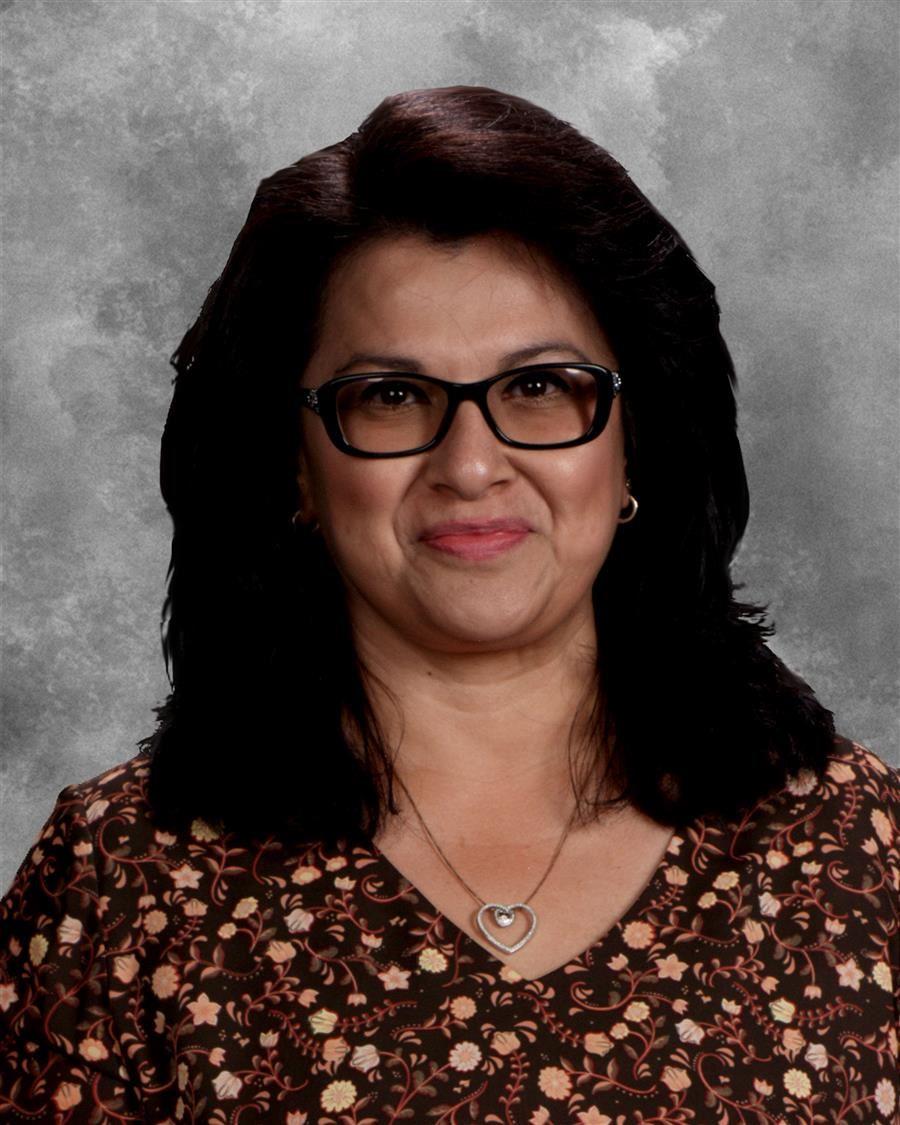 Rhonda Solis