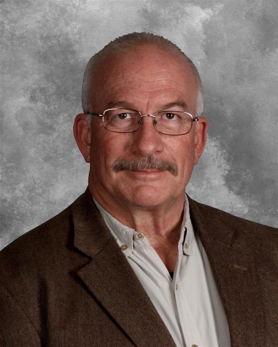 Roger Dewitt