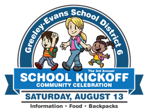 school kickoff event