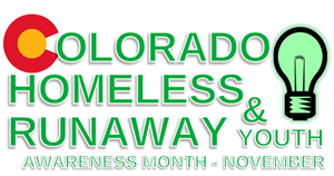 Colorado Homeless Runaway