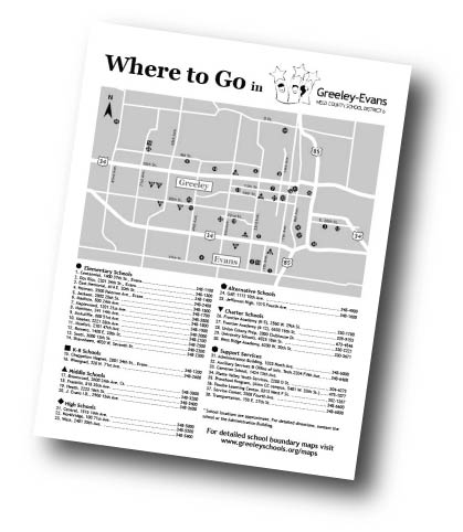 D6 Where to Go map