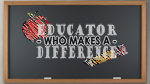 Teacher Who Makes A Difference icon