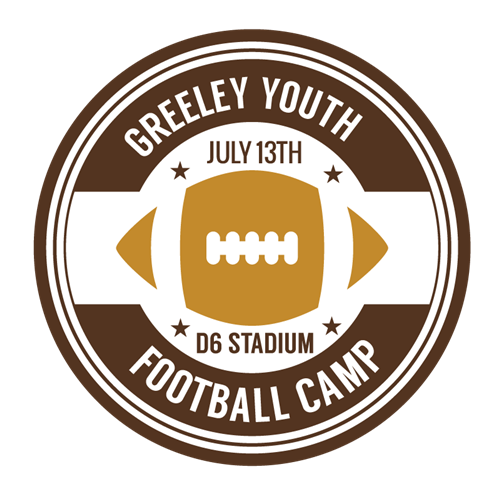 Greeley Youth Football Camp