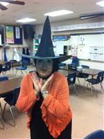 Mrs. Menard