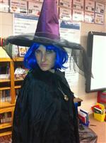 Mrs. McNair